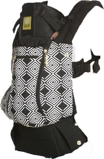 Lillebaby - 360 All Seasons Baby Carrier - Soho
