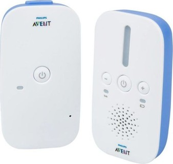 Philips Avent DECT Baby Monitor (SCD501)