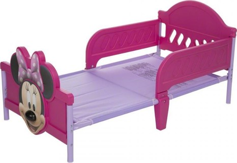Disney Toddler Bed With Footboard Price In Dubai UAE