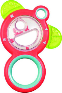 Dr Brown Teething Ring