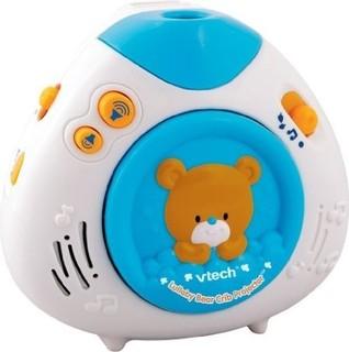 Vtech Teddy Projector