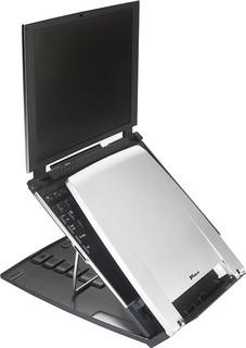Targus Ergo M-Pro Laptop Stand Gray - AWE04EU 445