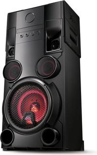 Lg Micro Hifi Om5560