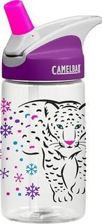 Camelbak Eddy Kids .4L - Snow Leopard