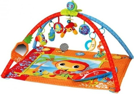 Infantino Music & Motion Activity Gym Mat