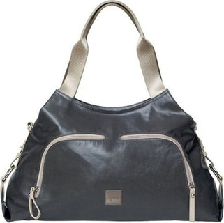 JJ Cole - Theory Changing Bag - Grey