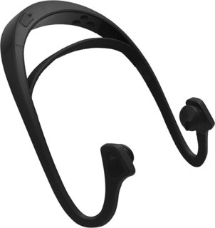 Promate Bluetooth 4.1 Headphone Sport Wireless Headset Neckband Black - Solix-1.Black 159