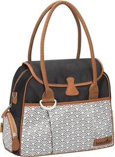 Babymoov Stylish Changing Bag Black