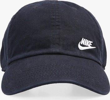 Nike Black Twill Cap