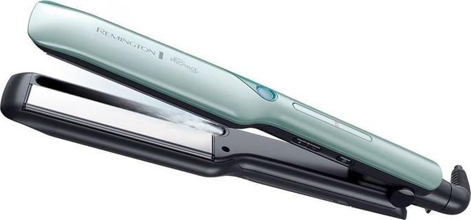 Remington S8700 Protect Iron Straightener (Aquatic Green)