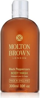 Molton Brown Body Wash, Black Peppercorn, 10 fl. oz.