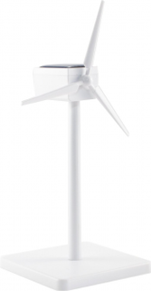 Inpro Solar Wind generator ABS White