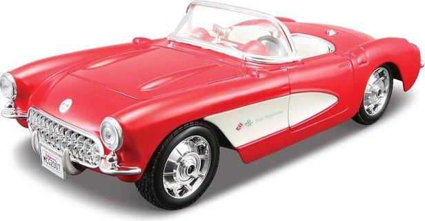 Maisto Diecast 1957 Chevrolet Corvette