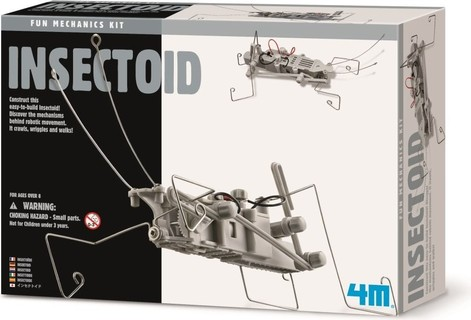 4M-Insectoid