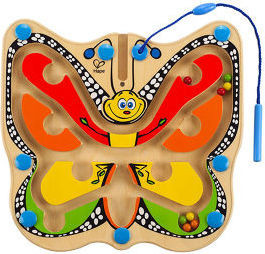 Hape Color Flutter Butterfly E1704