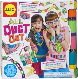 Alex Toys - All Duct Out