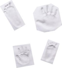 Baby Art Magnet Keepsake- 34120058 White