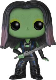 Funko Pop Marvel Guardians of the Galaxy Gamora