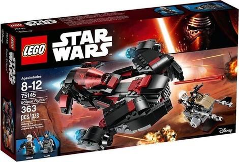 LEGO Star Wars - Eclipse Fighter (75145)