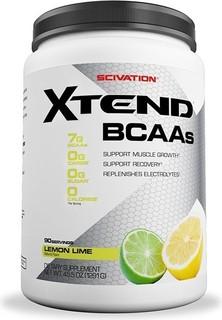 Scivation Xtend BCAA 90 Servings Lemon Lime 175.0000