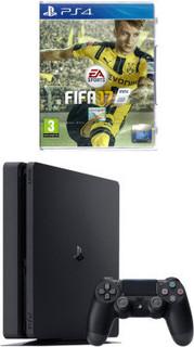 Sony Playstation 4 Slim PS4 Slim