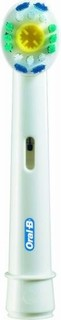 ORAL B Oral-B EB18-2 3D Replacement Toothbrush Heads White - 2 pc