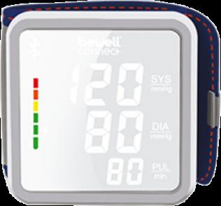 Bewell Mytensio Wrist Blood Pressure Monitor