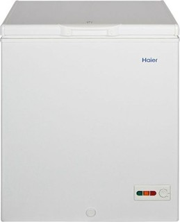 Haier Chest Freezer Hcf170H