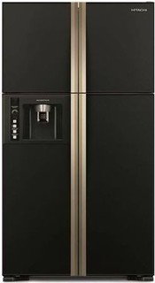 Hitachi Refrigerator RW720PUK Big French - Inox 720L