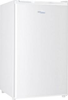 Super General 120 Liters Single Door Refrigerator - White, SGR 062 H