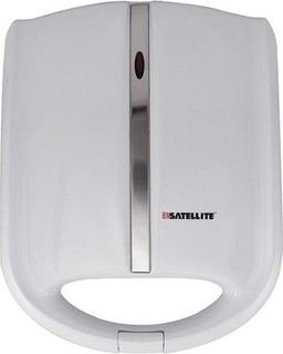 BM Satellite 4 Slice Sandwich Maker White - BM-7094 89