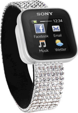 you could sony android watch price in dubai little help