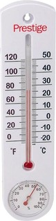 Prestige BS Thermometer White PR161