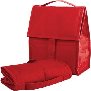 SANTHOME LUNCH BAGS SN 5002 Red
