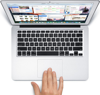 Apple MacBook Air (13-inch, Early 2016) MMGF2