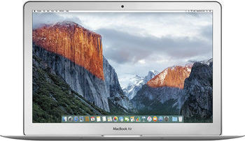 Apple MacBook Air (13-inch, Early 2016) MMGG2