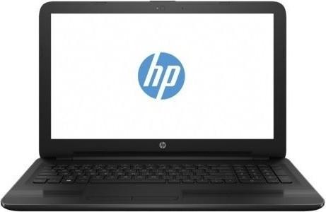 HP Notebook 15-ay002ne (X3M67) (Intel Core I3, 15.6 inches, 1 TB HDD, Windows 10, Black) Intel Core I3, 15.6 inches, 1 TB HDD, Windows 10, Black