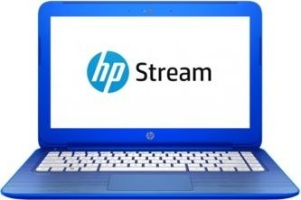 HP Stream Notebook 13-C100NE Celeron N3050 Blue
