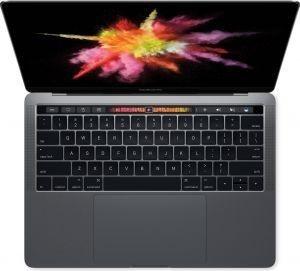 Apple MacBook Pro (Retina, Touch bar, 13-inch, Late 2016)