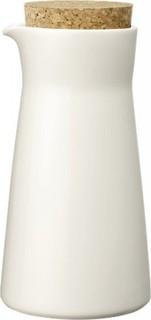 Iittala Teema 6-3 4-ounce Milk Jar, White