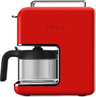 Kenwood CM030RD Coffe Maker, Vermillion Red