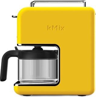 Kenwood CM030YW Coffe Maker, Summer Yellow