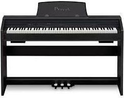 Casio Privia Digital Pianos - PX-760BK