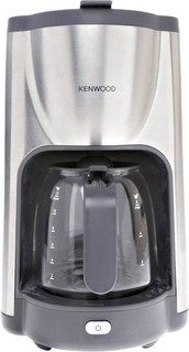 Kenwood Scene Coffee Maker - Silver [CMM480]