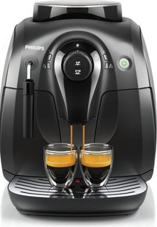 Philips Espresso Hd8651