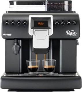 saeco gran crema deluxe espresso machine