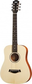 Taylor Baby Spruce Top - Includes Taylor Gig Bag
