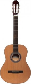 Carlos Classical Guitar C950 - Gloss Natural - Include Free Soft Case