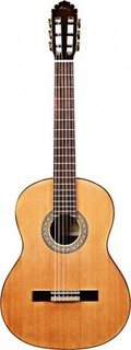 Manuel Rodriguez Classical Guitar Model A - Includes Free Softcase