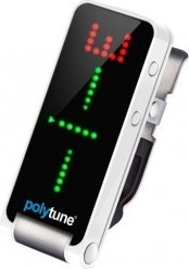 TC Electronics Tc PolyTune Clip - Polyphonic Clip-On Tuner